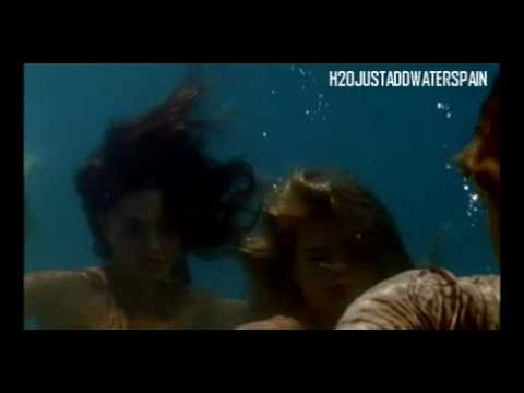 H2o just add water season 4 scene youtube for H2o just add water season 4