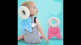 BABY TODDLERS HEAD PROTECTION PAD PILLOW