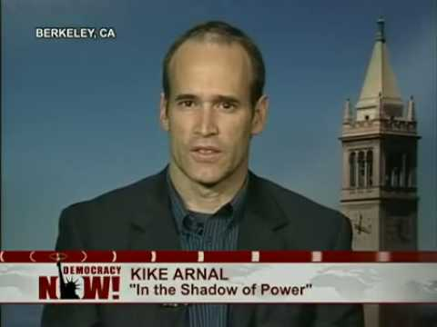 Kike Arnal In the Shadow of Power: Poverty in Washington, D.C.