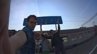Калуга, интернешнл и рок-н-ролл