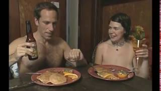 Naked Home Cooking with Bunny Bunns