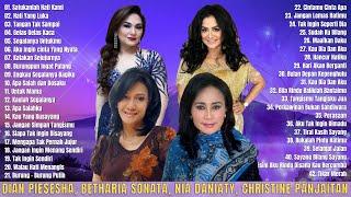 Download Dian Piesesha, Betharia Sonata, Nia Daniaty, Christine Panjaitan - Lagu Lawas 80-90an Penuh Kenangan