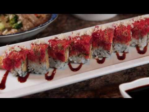 Takusan Sushi - Brookline, MA (All You Can Eat Sushi!)