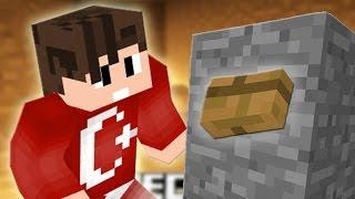 Minecraft'ta GİZLİ BUTONLARI BULMAK! | AHŞAP DÜĞMEYİ BUL