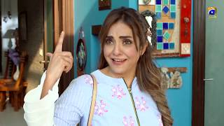 Dolly Darling - EP 65 -  26th Jan 2020 - HAR PAL GEO DRAMAS