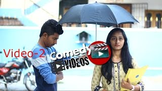 Comedy Videos - Video #2 - by Ravi Ganjam