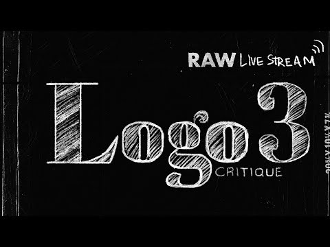 Logo Design Principles & Methodology: Critique Part 3