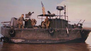 Flashback PBR Duty Vietnam