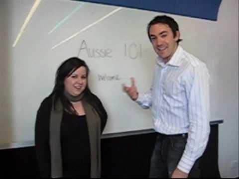 Aussie 101 common aussie greetings youtube aussie 101 common aussie greetings m4hsunfo