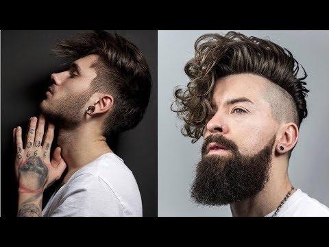 Ears pierced men