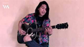 Ipang Tentang Cinta Gitar Akustik || Wandy Sagara 07 Official