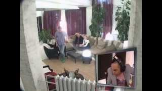 Знакомство с родителями - Виктория Лопырева