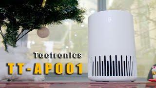 Taotronics TT-AP001 - Máy lọc không khí tốt nhất tầm giá 1 triệu đồng