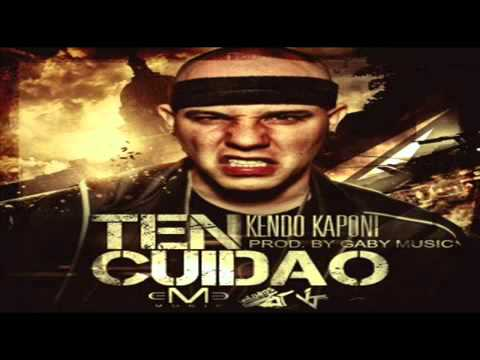 Kendo Kaponi  Ten Cuidado Tiraera Pa Farruko) Travel Video