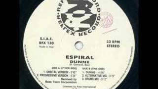 dunne espiral 1991