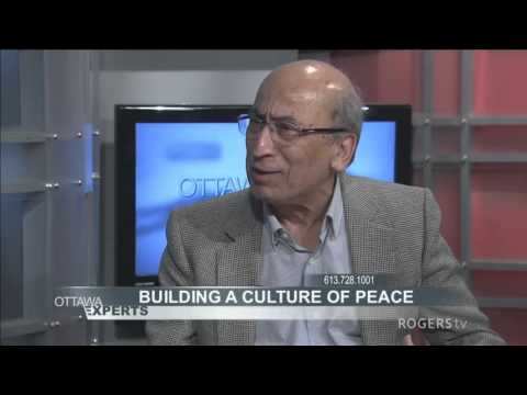 Ottawa Experts - Building a Culture of Peace Part 2