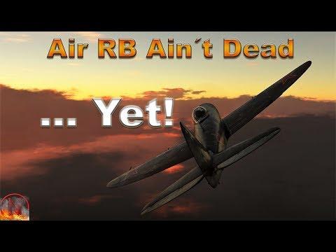 WT    AIR RB Ain´t Dead ... Yet