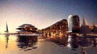 Arabian Paradise (chillout song)