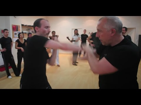 Vidéo de Jeet Kune Do par Roger Itier Expert international e