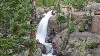 Rocky Mountain National Park - Colorado, USA