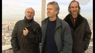 Genesis - The Way We Walk DVD Interview 2001