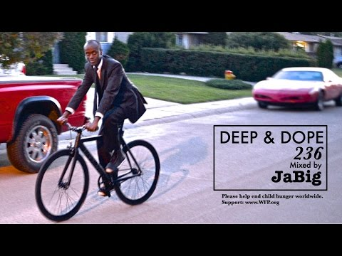 Chill Deep House Music Lounge Playlist DJ Mix by JaBig (Playlist for Studying, Homework, Cleaning)