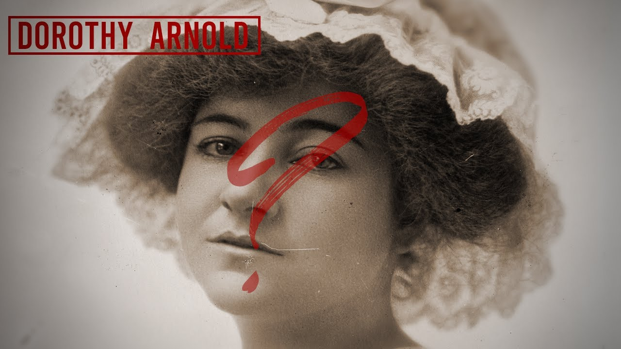 Unsolved Mystery of the Missing Heiress