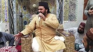 Latest Manqabat 2021 Hussain Jantay Hain by Syed Zabeeb Masood, Kalam: Asif Qadri, Wah Cantt
