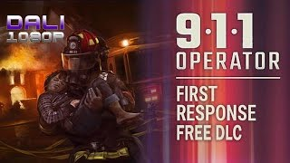 911 operator first response free dlc pc gameplay 1080p 60fps