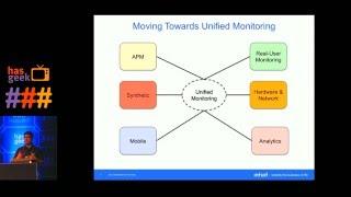 Evolution of Monitoring