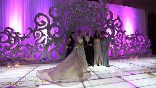 Свадьба вашей мечты в Atlantis 5* / Dubai / UAE