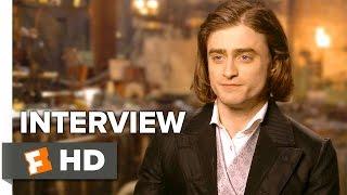 Victor Frankenstein Interview - Daniel Radcliffe (2015) - Movie HD