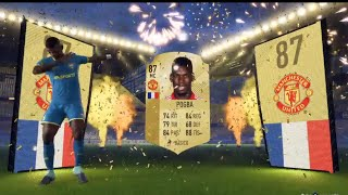 NOS TOCA POGBA!!! - Directo FIFA 18 | Week opening packs #5