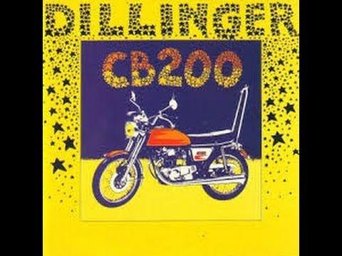 Dillinger - CB 200 - Full LP