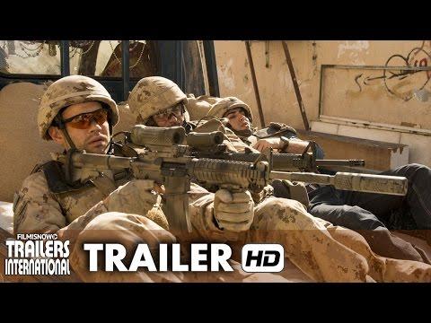 HYENA ROAD Official Trailer - War Drama Movie [HD]
