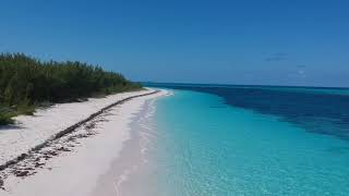 Rose island, Bahamas by The Bello Lifestyle