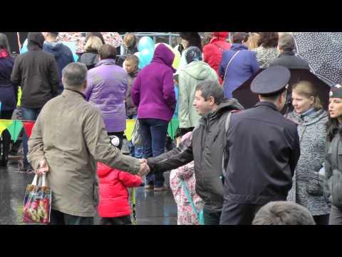 Видео — День города Полярные Зори