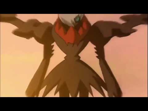 Darkrai S Still Alive Pokemon The Rise Of Darkrai English Dub Youtube