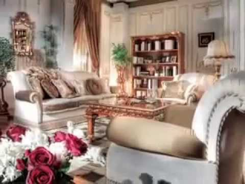Asnaghi Furniture In Italy   Furniture That Fits Royal Families All Over  The World   YouTube