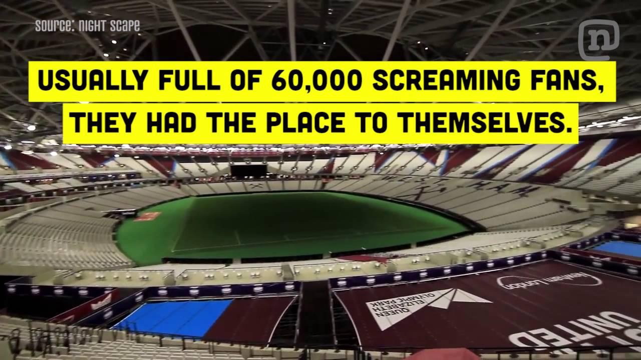 West Ham Daredevils - YouTube