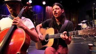 Seth Avett Sings, Halo
