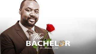 """CWC SDA featuring Dr. Abraham J. Jules - """"The Bachelor"""""""
