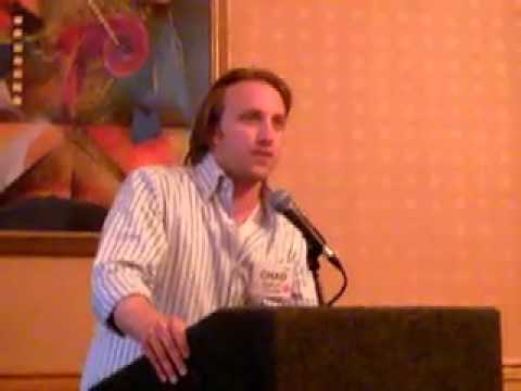 Chad Hurley: How We Did It