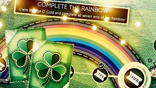 How to Claim the Pot of Gold St. Patricks Day Rainbow Rewards in FIFA Mobile 19! Nainggolan Gameplay