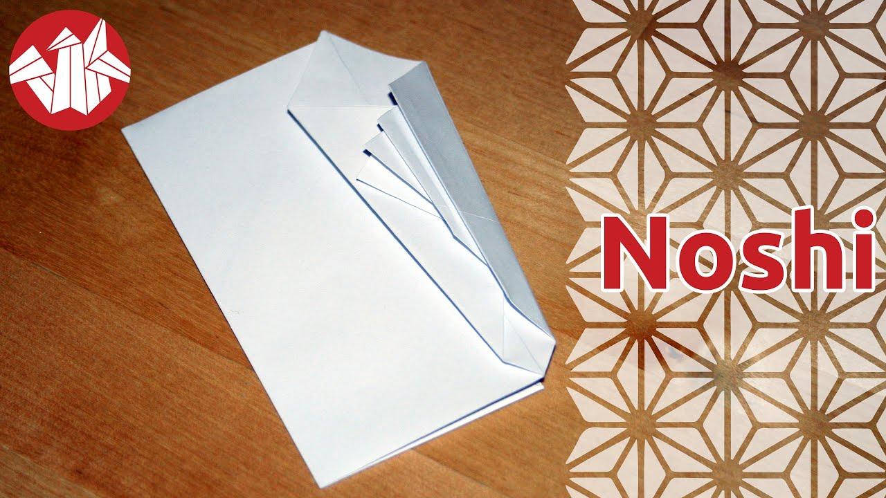 origami noshi senbazuru youtube. Black Bedroom Furniture Sets. Home Design Ideas