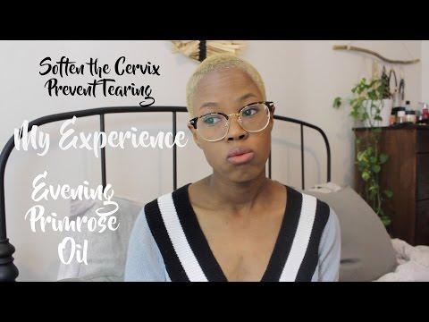 Evening Primrose Oil In Pregnancy || Dilate, Efface, Avoid Tearing