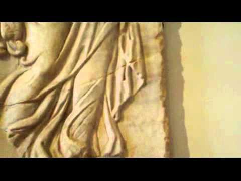 Italy   Roman Forum: Palatine Antiquarium Museum