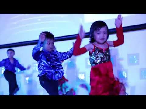 PHILIPPINE SCHOOL DOHA (PSD) - CRUISIN IN THE CARIBBEAN (K-2) YEAR 2017-2018 (PART-2)