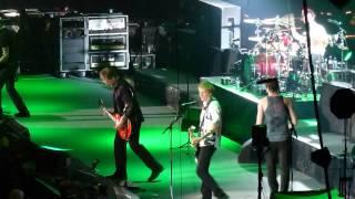 """Die Toten Hosen - """"Bayern"""" - live Dortmund, 2012"""