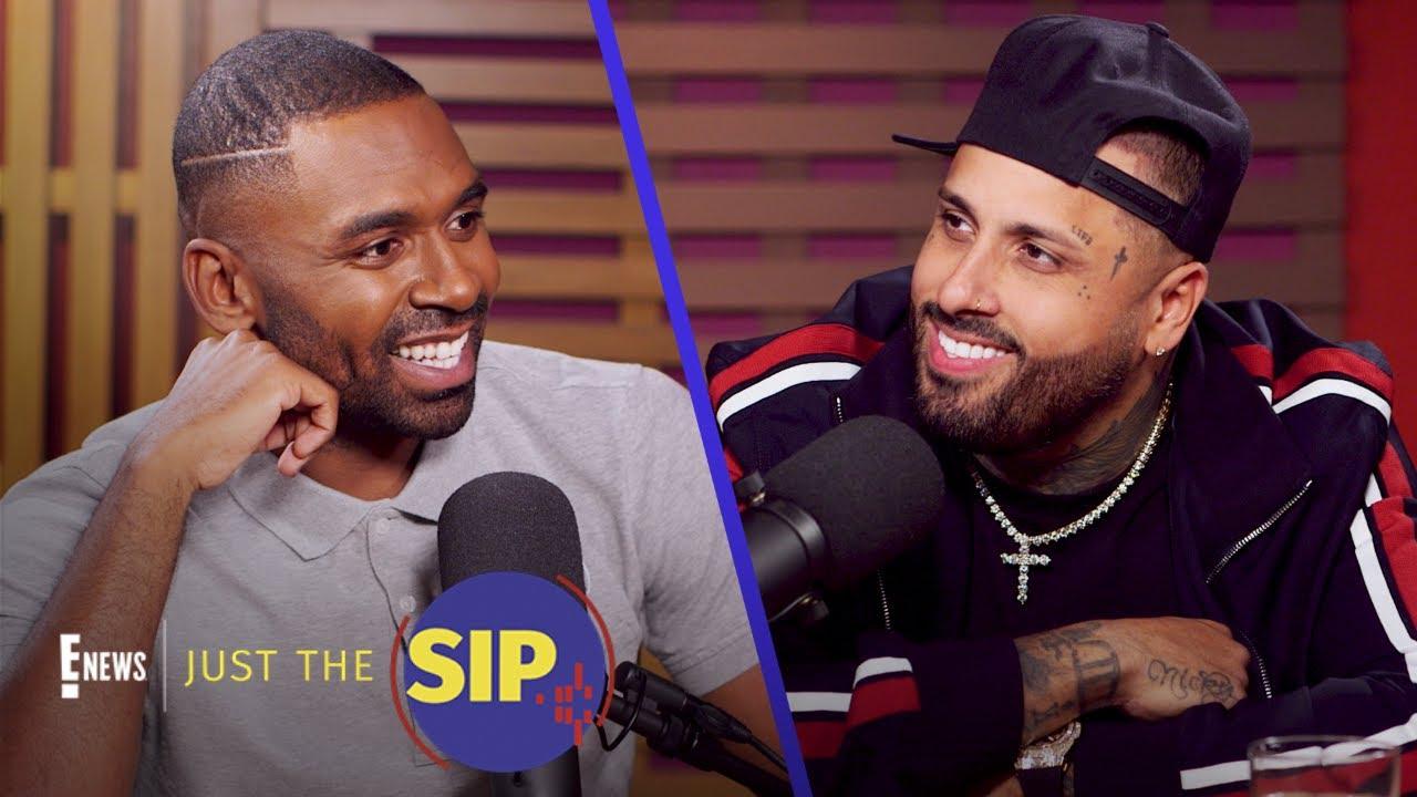 Nicky Jam Bonus Sip: Is the Bad Boy Getting Married?! | Just The Sip News